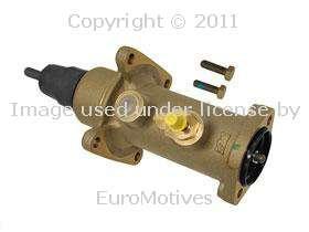 BMW e23 Brake Booster Power Brake Unit (Hydraulic) servo e23