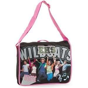 Disney High School Musical EHS Messenger Bag