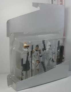 Star wars clone trooper12 mockup/ prototype