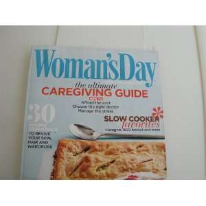 March 2011 (The Ultimate Caregiving Guide) Elizabeth Mayhew Books