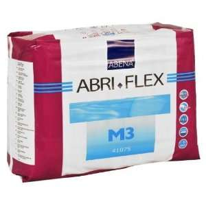Abena Abri Flex Pull Ons 14 Count Size Small: Health