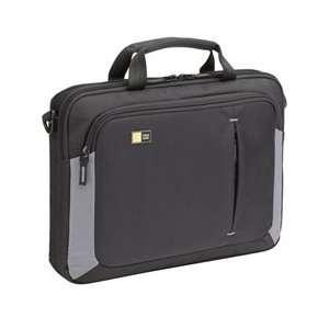 Case Logic 14.1 Inch Laptop Attache Case Notebooks Slim Compact