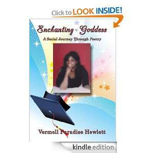 Enchanting Goddess A Social Journey Through Poetry Vermell Paradise