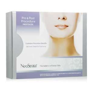 NeoStrata   Pre & Post Procedure Protocol Beauty