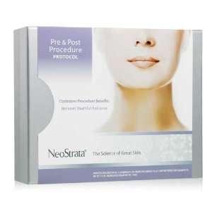 NeoStrata   Pre & Post Procedure Protocol Beauty