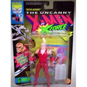 X Men Gideon Action Figure Toys & Games