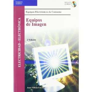 Equipos De Imagen (9788497324755) Unknown Books