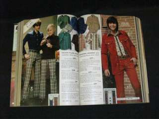 1975 MONTGOMERY WARD Catalog Fall & Winter   1,339 Pages of those 70