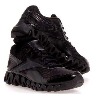 Zig Activate Nylon Running Boy/Girls Kids Shoes 886051059026