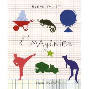 Limaginier (French Edition) (9782020673013): Hervà