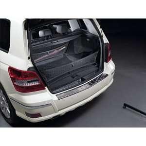 Mercedes Benz Genuine OEM Rear Cargo Net (GLK Class 2010 2012