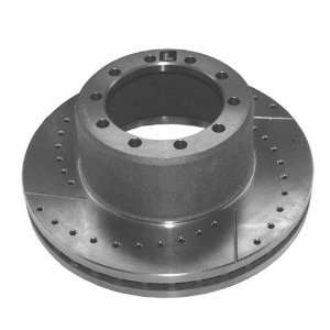 Aimco Extreme 5459LX Severe Duty Front Rear Disc Brake