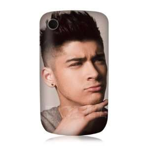 Ecell   ZAYN MALIK OF ONE DIRECTION 1D BACK CASE COVER FOR