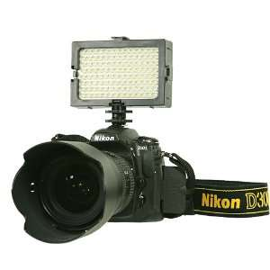 Camcorder Light Led Video lighting Dimmable Led Lite Panel by Fancier