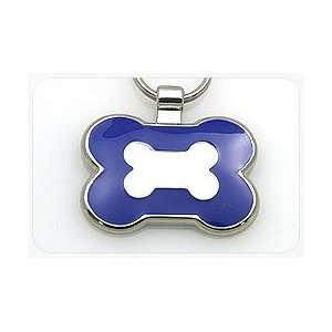Pet ID Tag   Bone Shape   Custom engraved cat and dog ID tags. Jewelry