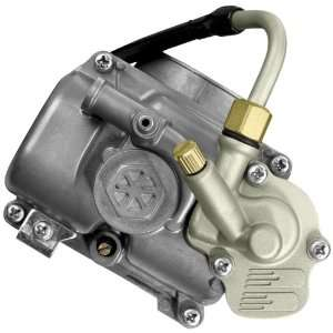 Boyesen Quick Start for Keihin FCR Carburetors: Automotive