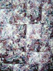 Dollhouse Faux Marble Flooring Jumbo Sheet Purple