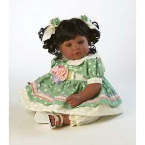 Pretty Polka Dots Adora Doll 20 Toys & Games