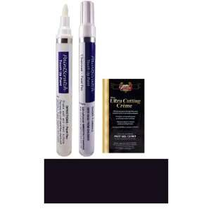 1/2 Oz. Bronze Black Pearl Metallic Paint Pen Kit for 1991