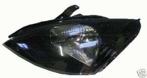 02 04 Ford Focus SVT Headlight Head Light Lamp LEFT