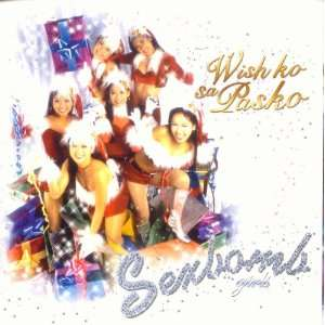 Wish Ko Sa Pasko   Philippine Tagalog Music CD: Music