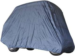 Golf Cart Cover 4 Passenger (Large)