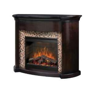 Dimplex GDS301150E Martindale Electric Fireplace Home