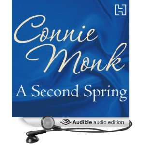Spring (Audible Audio Edition) Connie Monk, Rachel Bavidge Books