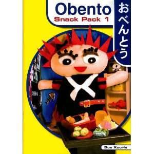 Obento Snack Pack 1, Student Activity Book (9780170135436