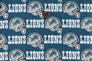 Custom Made 4U Nurse Vet Scrub Top NFL Detroit Lions
