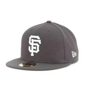 San Francisco Giants New Era 59Fifty MLB C Dub Hat Sports