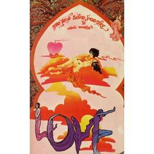 Love, Love, Love, the New Love Poetry.: Pete Roche: Books
