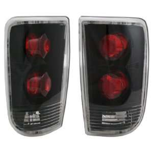 95 05 GMC JIMMY / 98 01 GMC ENVOY ALTEZZA TAIL LIGHTS