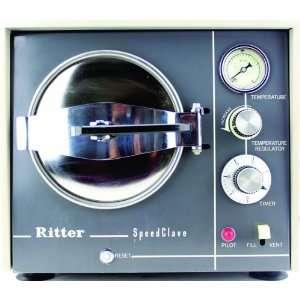 Midmark Ritter M7 Autoclave / Sterilizer Electronics
