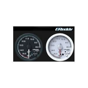 Greddy 60mm Warning Gauges   Air / Fuel Ratio Gauges