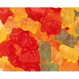 Gummi Bears 5LBS Grocery & Gourmet Food