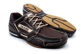 310 Motoring Mens Shoes Marlow 31157/CHTN