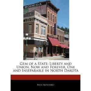 Inseparable in North Dakota (9781170096093) Beatriz Scaglia Books