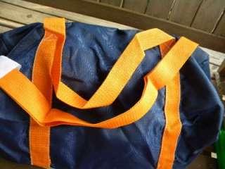 Avon Mens Duffel Bag New Item 094000629828
