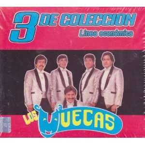 Los Muecos Paquetazo De Coleccion 100 Anos De Musica