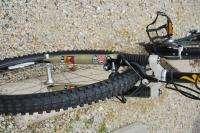 Stumpjumper Mountain MTB bike Shimano Deore XT 22 Rock Shox