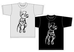 MICKEY MOUSE (Hanging)T Shirts Magnificent Printed T Shirts ALL