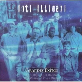Serie De Oro Grandes Exitos by Inti Illimani ( Audio CD   May 25