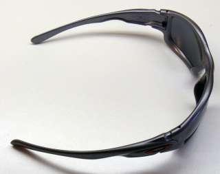 Sunglasses Alinghi Special Edition Dark Grey/Black Iridium
