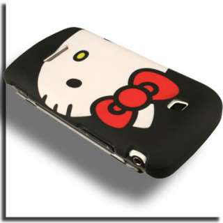 Case for T Mobile Sidekick 4G Hello Kitty Cover Clip On