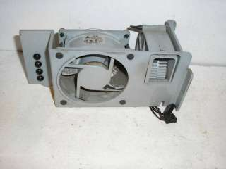 APPLE POWERMAC Power mac G5 case cooling fan FAN