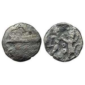 Persian Empire, Euagoras II, Sidon, Phoenicia, c. 345