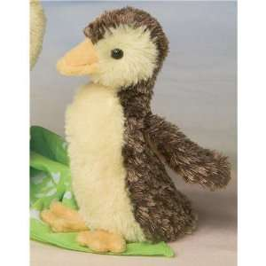 Malted Baby Mallard Duck 6 by Douglas Cuddle Toys Toys