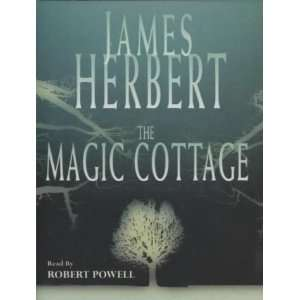 Magic Cottage (9780333904435) James Herbert Books
