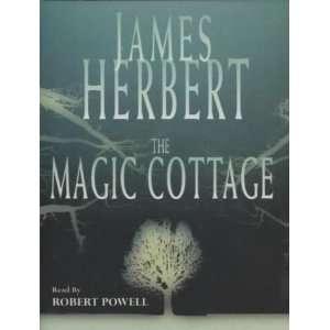Magic Cottage (9780333904435) James Herbert Books